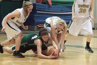1301 Girls Varsity Basketball v ChasWright 020411