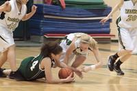 1303 Girls Varsity Basketball v ChasWright 020411