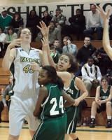 1317 Girls Varsity Basketball v ChasWright 020411