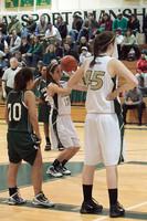 1334 Girls Varsity Basketball v ChasWright 020411