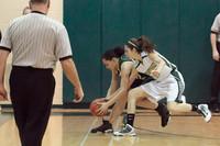1376 Girls Varsity Basketball v ChasWright 020411