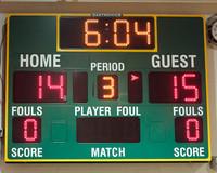 1556 Girls Varsity Basketball v ChasWright 020411
