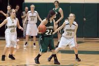 1602 Girls Varsity Basketball v ChasWright 020411