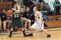 1707 Girls Varsity Basketball v ChasWright 020411