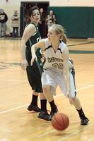 1709 Girls Varsity Basketball v ChasWright 020411