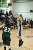 1913 Girls Varsity Basketball v ChasWright 020411