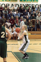 2045 Girls Varsity Basketball v ChasWright 020411