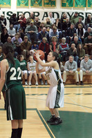 2116 Girls Varsity Basketball v ChasWright 020411