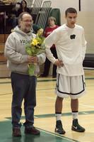 2482 Cheer and Basketball Seniors Night 020411