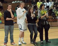 2490 Cheer and Basketball Seniors Night 020411