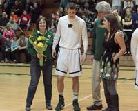2538 Cheer and Basketball Seniors Night 020411