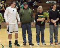 2544 Cheer and Basketball Seniors Night 020411