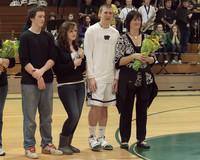 2546 Cheer and Basketball Seniors Night 020411