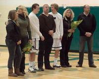 2547 Cheer and Basketball Seniors Night 020411