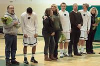 2548 Cheer and Basketball Seniors Night 020411