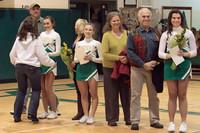 2598 Cheer and Basketball Seniors Night 020411