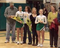 2602 Cheer and Basketball Seniors Night 020411