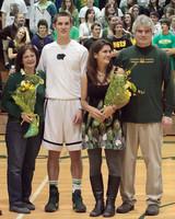 2610 Cheer and Basketball Seniors Night 020411