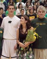 2611 Cheer and Basketball Seniors Night 020411