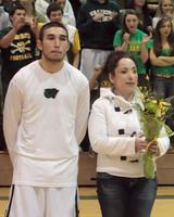 2612 Cheer and Basketball Seniors Night 020411