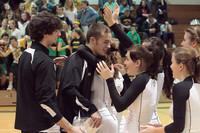 2631 Cheer and Basketball Seniors Night 020411