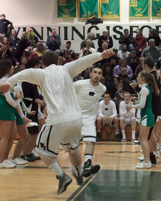 2636 Boys Varsity Basketball v ChasWright 020411