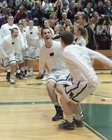 2709 Boys Varsity Basketball v ChasWright 020411