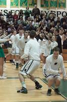 2718 Boys Varsity Basketball v ChasWright 020411