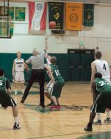2761 Boys Varsity Basketball v ChasWright 020411