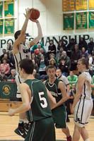 2801 Boys Varsity Basketball v ChasWright 020411