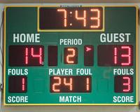 3014 Boys Varsity Basketball v ChasWright 020411