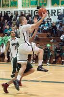 3070 Boys Varsity Basketball v ChasWright 020411