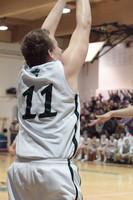 3160 Boys Varsity Basketball v ChasWright 020411