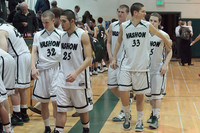 4001 Boys Varsity Basketball v ChasWright 020411