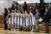 4876 Girls Varsity BBall v Charles Wright 012010