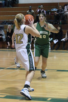 4893 Girls Varsity BBall v Charles Wright 012010
