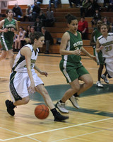 4911 Girls Varsity BBall v Charles Wright 012010