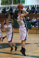 4913 Girls Varsity BBall v Charles Wright 012010