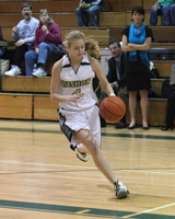 4969 Girls Varsity BBall v Charles Wright 012010