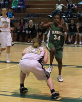 4986 Girls Varsity BBall v Charles Wright 012010