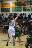 4989 Girls Varsity BBall v Charles Wright 012010