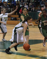5004 Girls Varsity BBall v Charles Wright 012010