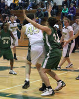 5048 Girls Varsity BBall v Charles Wright 012010