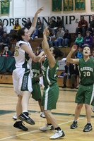 5050 Girls Varsity BBall v Charles Wright 012010