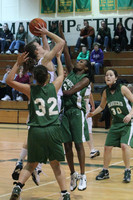 5055 Girls Varsity BBall v Charles Wright 012010