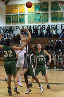 5056 Girls Varsity BBall v Charles Wright 012010