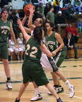 5085 Girls Varsity BBall v Charles Wright 012010