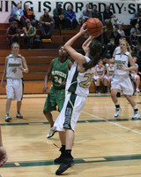 5115 Girls Varsity BBall v Charles Wright 012010