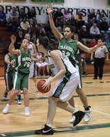 5131 Girls Varsity BBall v Charles Wright 012010