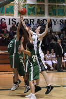 5147 Girls Varsity BBall v Charles Wright 012010